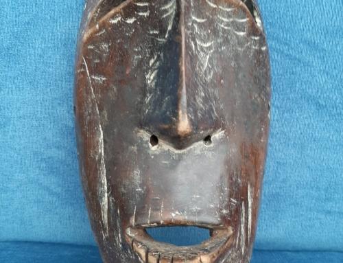 Máscara Lega, obscura